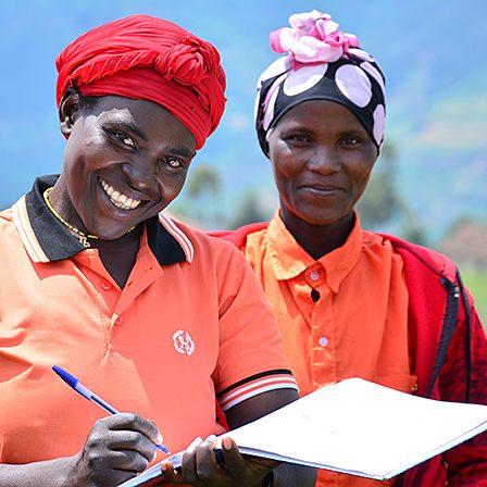 Ruanda Ausbildung