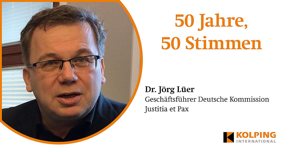 Dr. Jörg Lüer