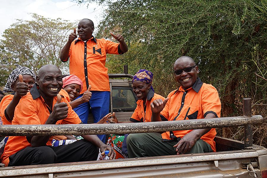 Kolping Kenia