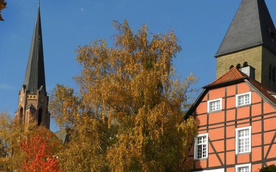 Fröndenberg-Ruhr