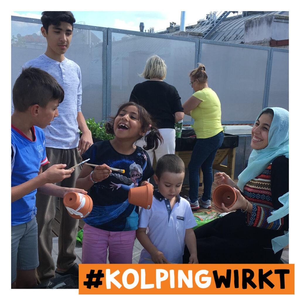 #kolpingwirkt