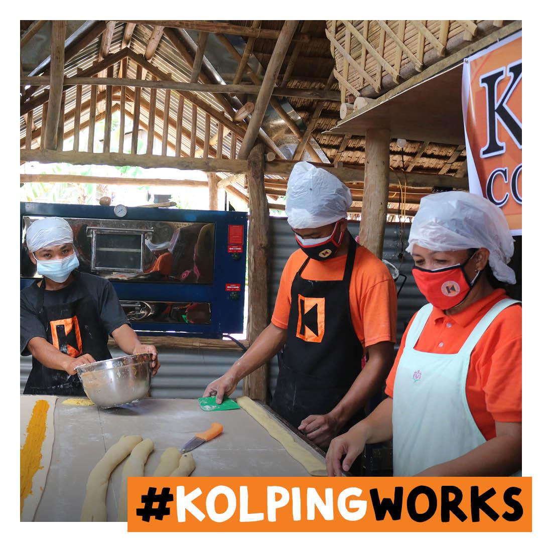 Philippinen #kolpingwirkt